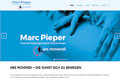 Marc Pieper – Ars Movendi Website-Voransicht